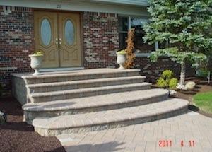 Pavers Colts Neck Nj 07722 Stamped Concrete Driveways