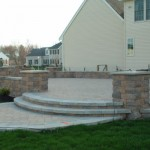 get a paver patio nj