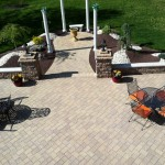 Paver patio Installation nj
