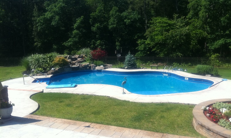 pool renovation nj