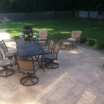 stamped concrete freehold nj