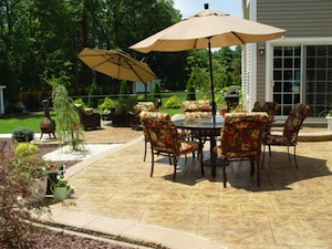 View Our Full Patio Gallery By Clicking Here.