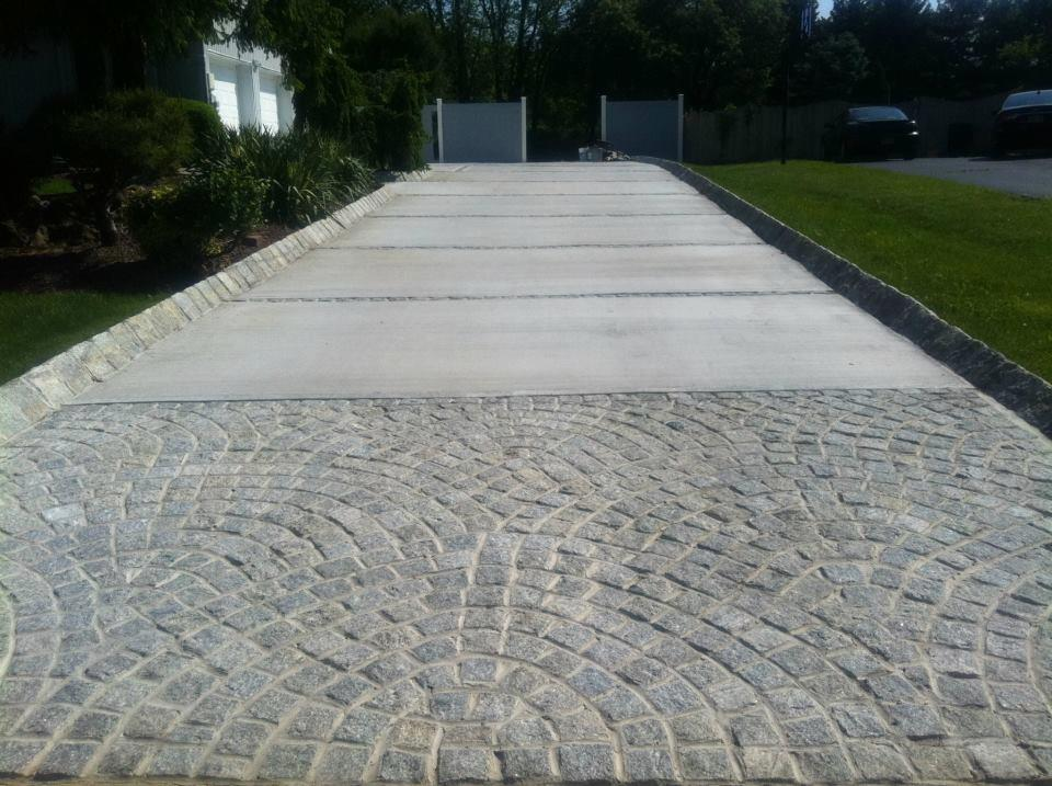 concrete driveway nj concrete driveway nj concrete